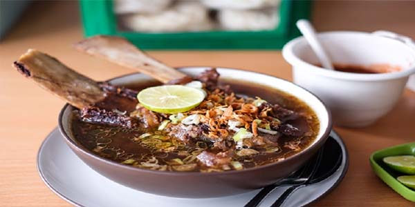 Sup konro